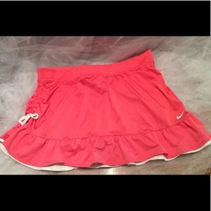 Nike Dri-Fit Athletic Skirt